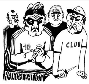 notoracism